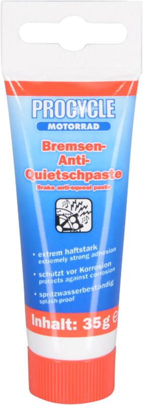 PROCYCLE BREMSE-ANTI-