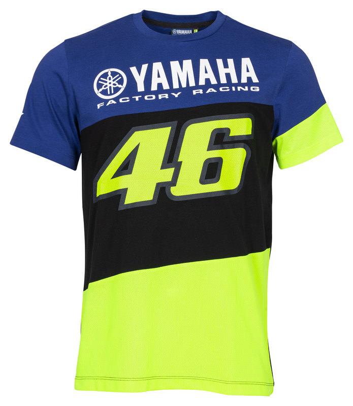 VR46 YAMAHA RACING