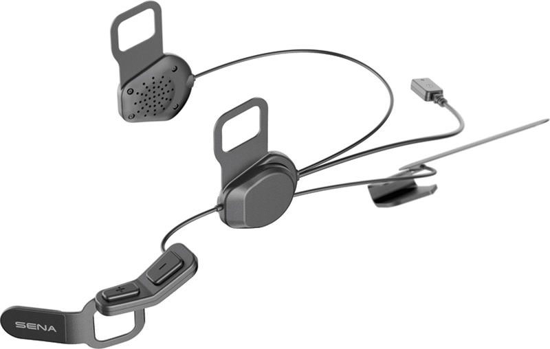 SENA 10U BLUETOOTH-HEADS.