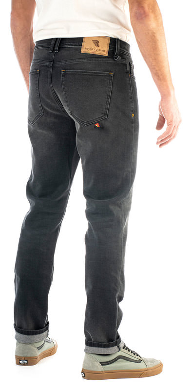RIDING CULTURE TAPERED