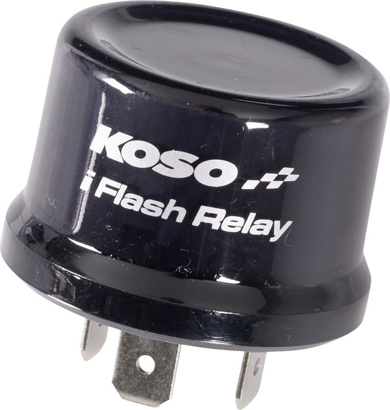 KOSO 3-PIN FLASHER RELAY