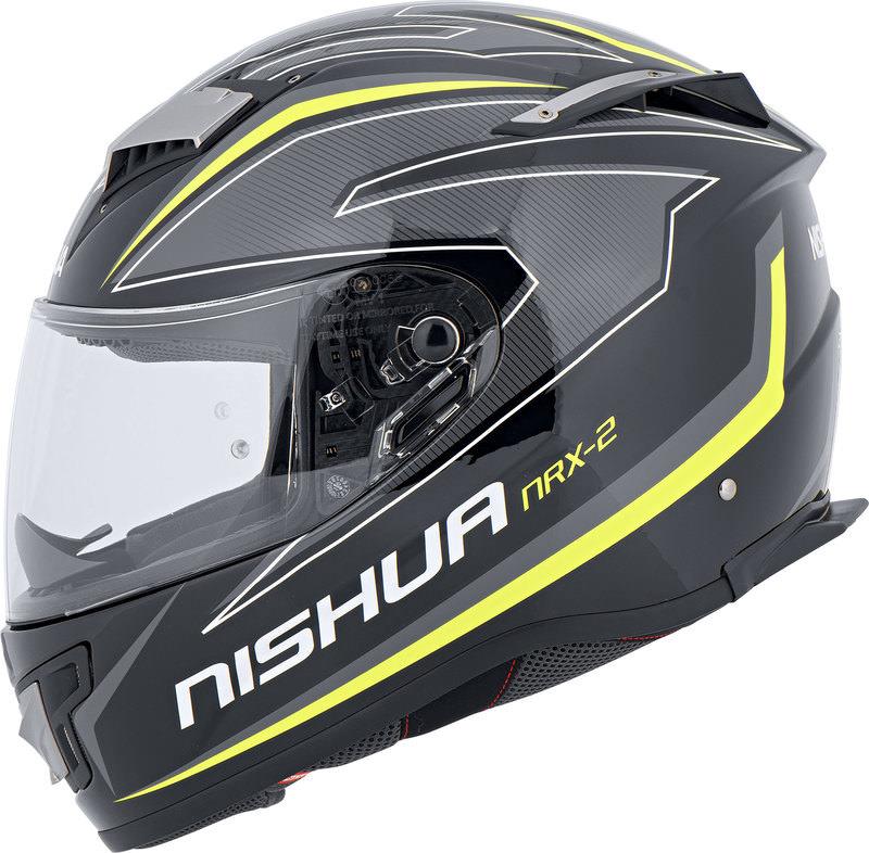 NISHUA NRX-2