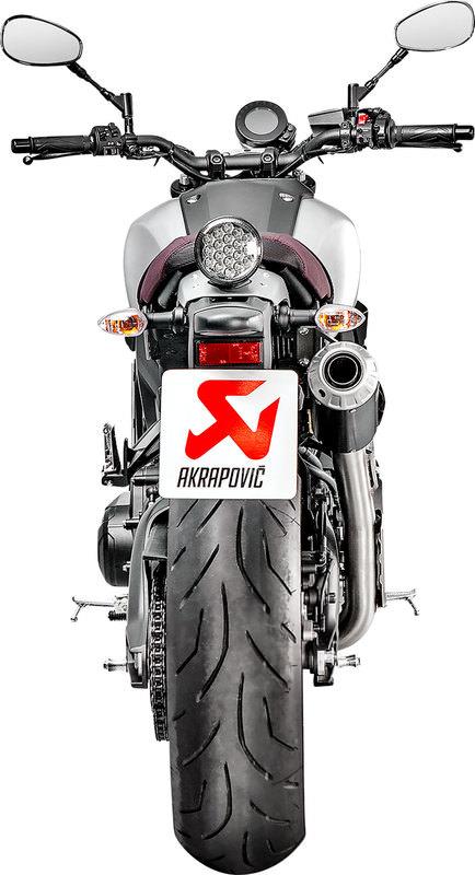 AKRAPOVIC RACING-LINE