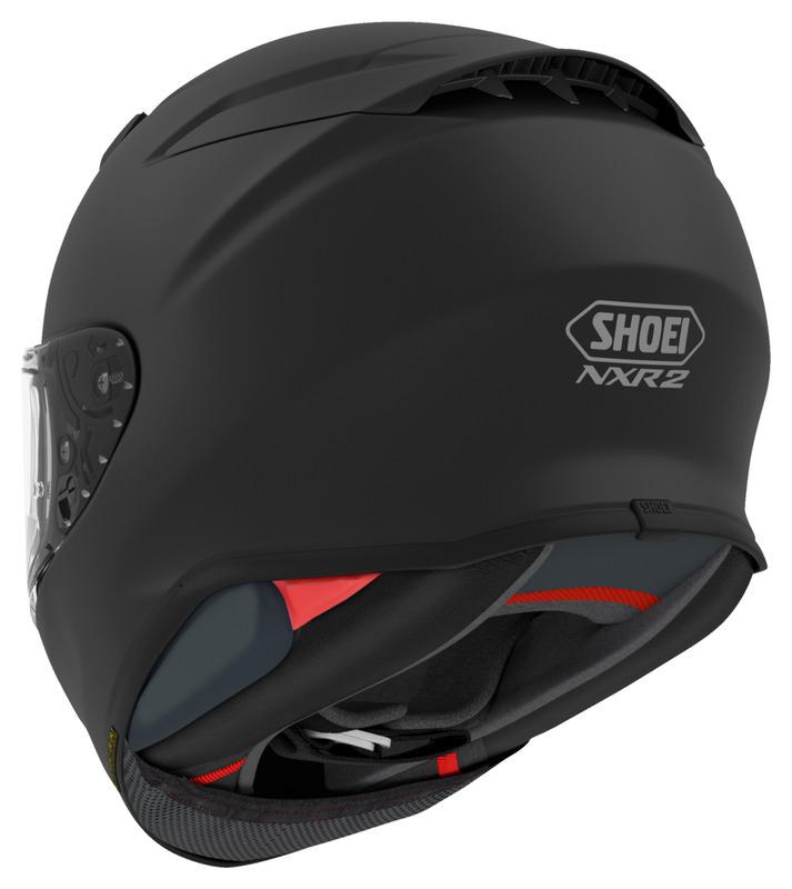 SHEOI NXR 2