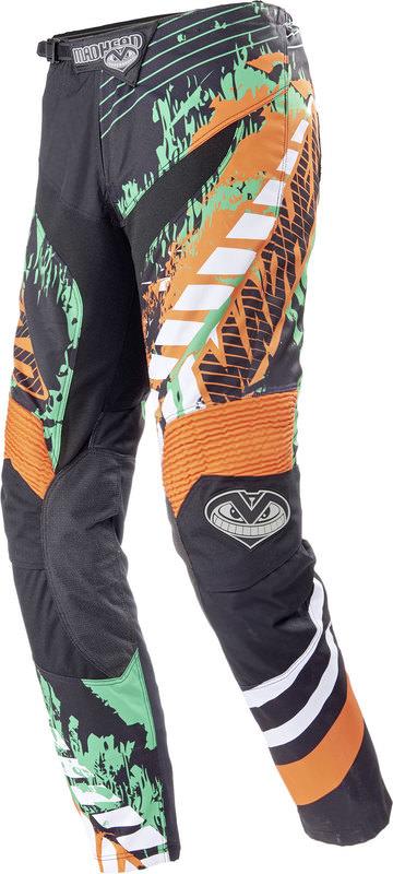 MADHEAD 5V MX PANTS