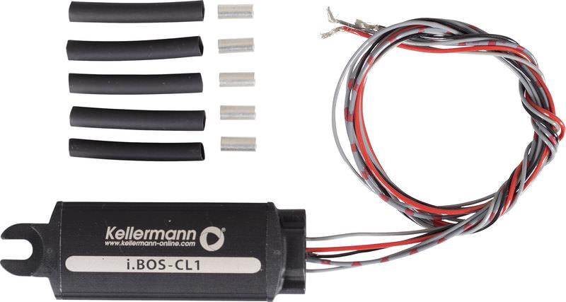 KELLERMANN I.BOS - CL