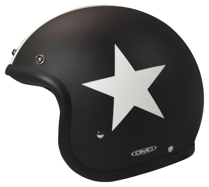 DMD VINTAGE STAR BLACK