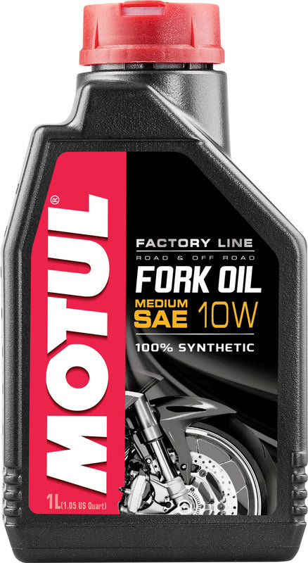 MOTUL FORK OIL SYNTH.