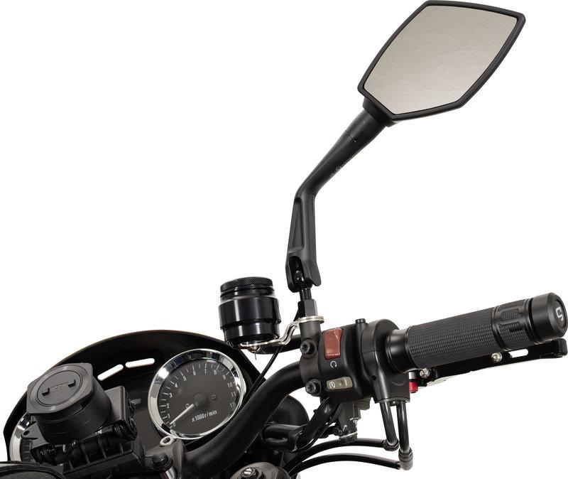 KOSO SPIEGEL LED-BLINKER