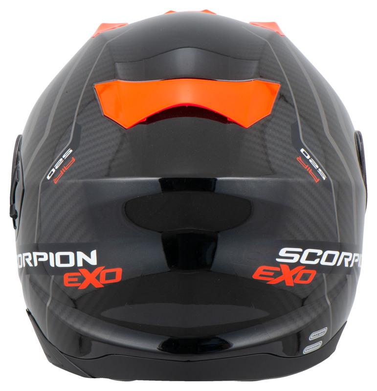 SCORPION EXO-520 AIR