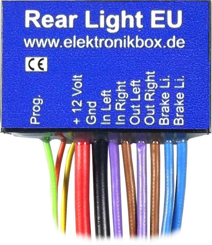 JOOST REAR LIGHT EU