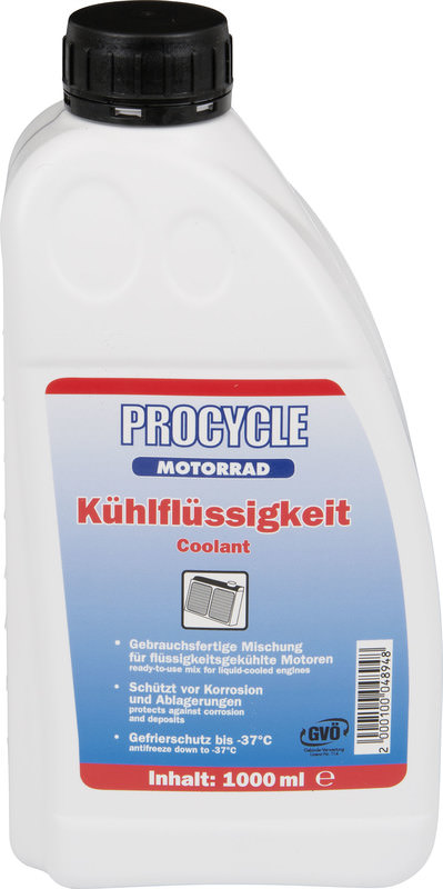 PROCYCLE KUEHLFLUESSIG-