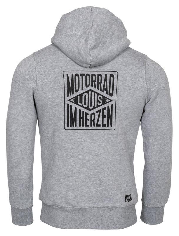 LOUIS MOTORRAD IM HERZEN