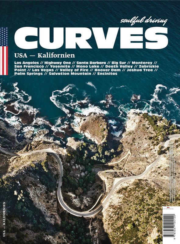 CURVES USA -KALIFORNIEN