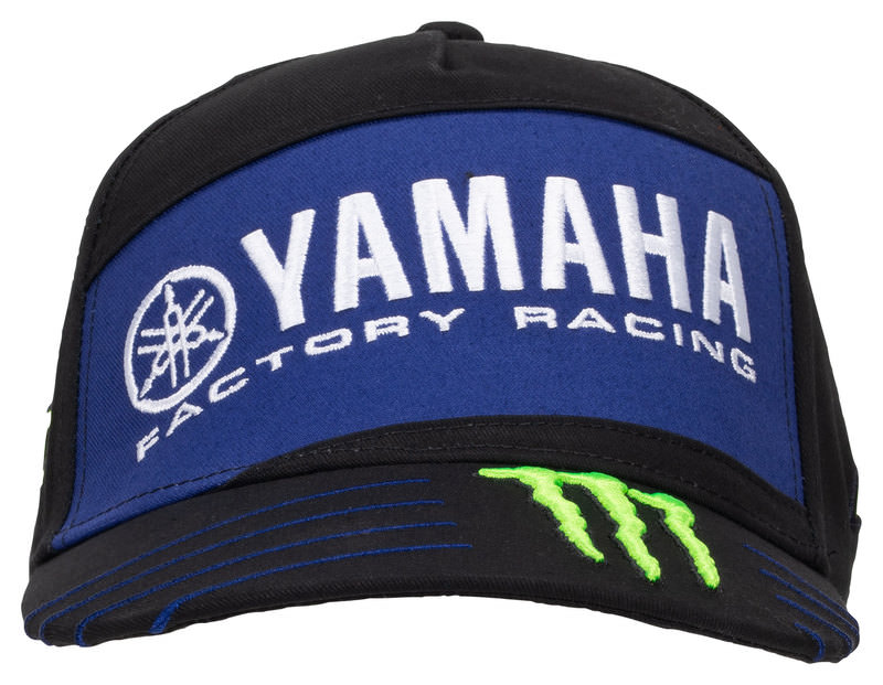 YAMAHA VR46 MONSTER CAP