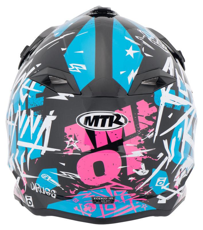 MTR X6B