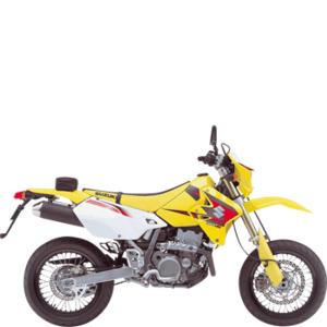 Ölfilter DR-Z400  Suzuki DR-Z 400