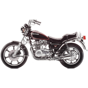 Benzinhahn Rep Reparatur Satz Kawasaki Z 440 D 1982-1984 KZ440D 27 PS