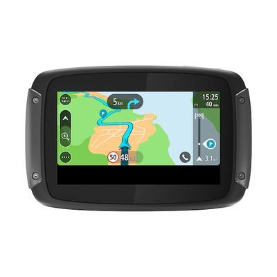 Navigatie & GPS-tracker